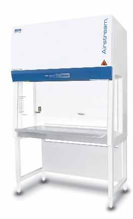 Микробиологический ламинарный шкаф, класс II, тип Airstream® Esco, фото 2