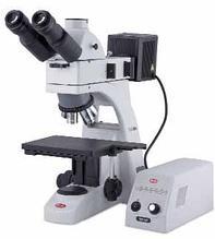 Микроскоп для промышленности и сырья, BA310 MET Motic