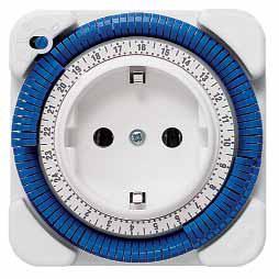 Выключатель с часовым механизмом, фото 2