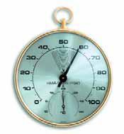 Термогигрометр TFA Dostmann