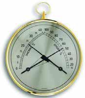 Термогигрометр TFA Dostmann, Klimatherm
