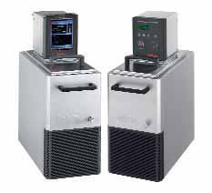 Нагревающие/охлаждающие термостаты K6 Huber