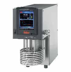 Охлаждающий термостат Variostat® для ванн переменного объема Huber