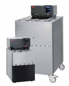 Циркуляторы холодильной бани до -55°C Huber