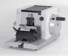 Ротационные микротомы RAZOR/RAZOR-e