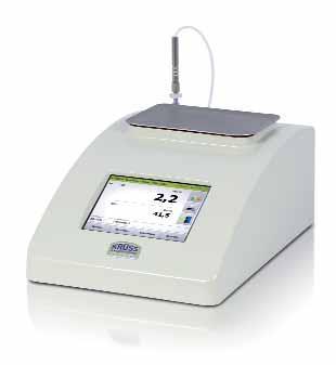 Газовые анализаторы серии MAT1100/1200 A.KRÜSS Optronic
