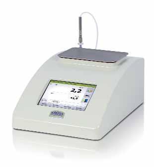 Газовые анализаторы серии MAT1100/1200 A.KRÜSS Optronic, фото 2