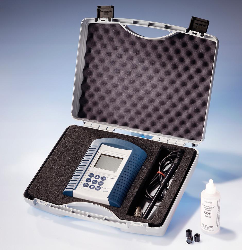 Кислородомер SensoDirect 200 Tintometer
