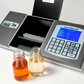 Колориметр Tintometer Lovibond PFX.i-880/F