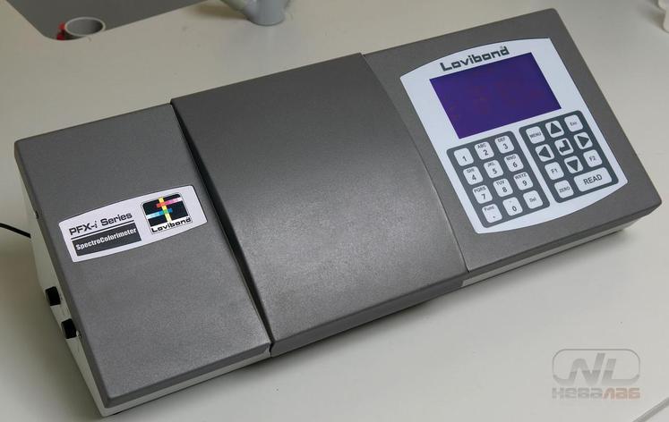 Колориметр Tintometer Lovibond PFX.i-995, фото 2