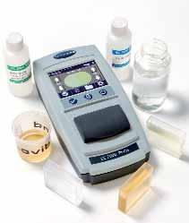 Компараторы серии 2000/3000 Tintometer