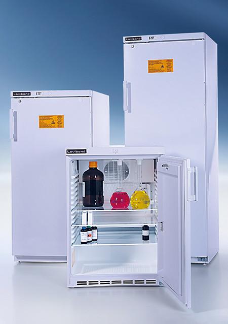 Лабораторные холодильники Tintometer