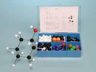 Молекулярная модель - набор, фото 2