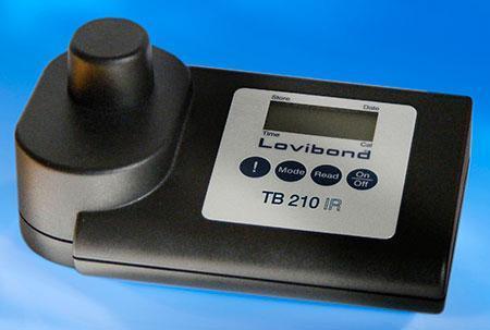 Нефелометр TB 210 IR Tintometer, фото 2