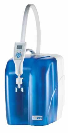 Система ультрачистой воды OmniaTap Stakpure GmbH