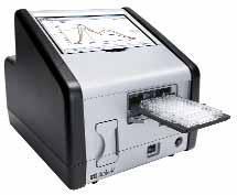 Спектрофотометр Epoch 2 для микропланшетов BioTek Instruments, фото 2