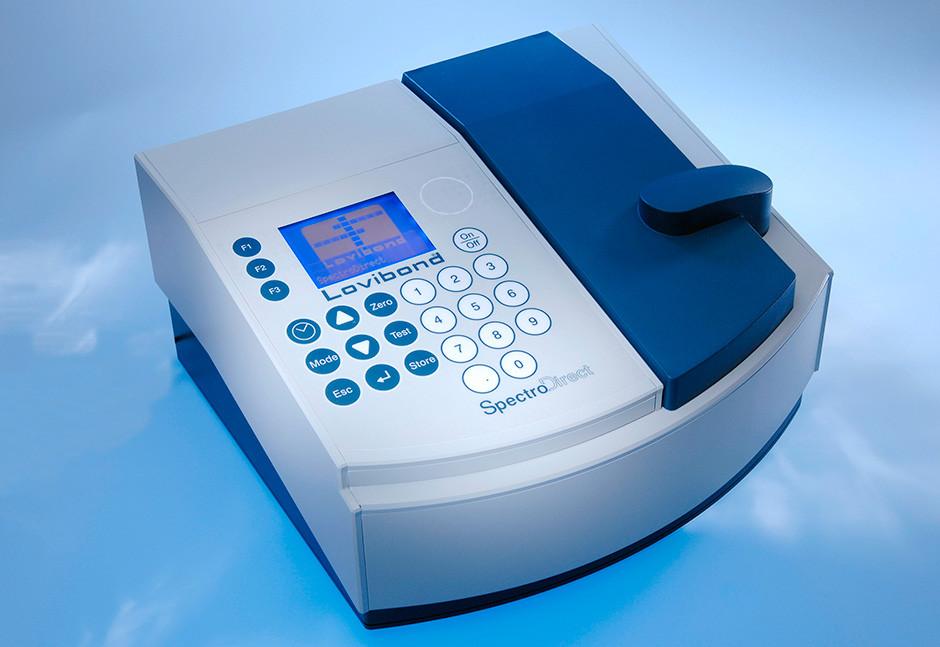 Спектрофотометр SpectroDirect Tintometer