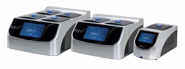 Термоциклер Alpha Cycler PCRmax
