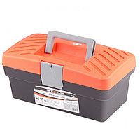 """Ящик для инструмента 12"""", 285 х 155 х 125 мм, пластик, Россия Stels, фото 1"""