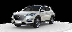 Hyundai Tucson (2016-2019)