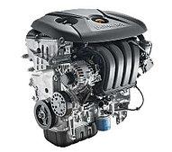 Двигатель и трансмиссия Hyundai Tucson (2016-2019)
