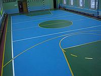 Спортивный линолеум GERFLOR RECREATION 60 Uni