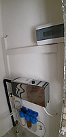 "Турецкий хамам. Размер = 2,5 х 2,6 х 2,6 м. Адрес: Алматинская область, пос. Бескайнар, лицей ""Арыстан"" 21"
