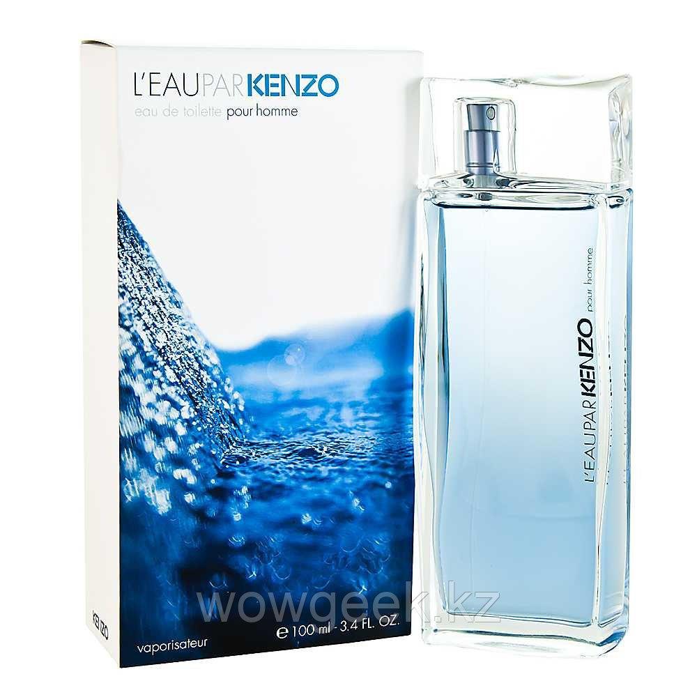 Мужской парфюм Kenzo L'Eau Par Kenzo Pour Homme