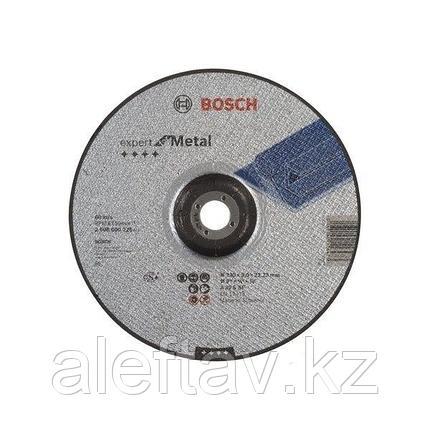 BOSCH, Отрезной круг металл, фото 2