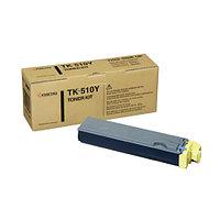 Kyocera TK-510Y, Yellow для FS-C5020N/5025N/5030N тонер (1T02F3AEU0)