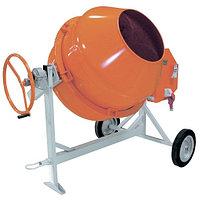Бетоносмеситель СБР-440А 1, 440 л, 1,5 кВт, 380 В, редуктор.