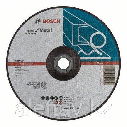 BOSCH, Отрезной круг металл 230*1,9м, фото 2