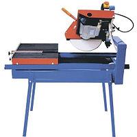 Станок камнерезный СКЭ 350-600 2,04 кВт, 220 В, 2800 об/мин, длина реза 600 мм, глубина реза 100 мм., фото 1