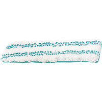 Сменная насадка из микрофибры 295 х 78 мм, для швабры 93501 Elfe