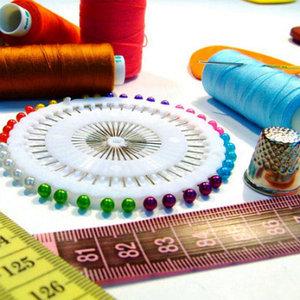 швейные аксессуары и фурнитура
