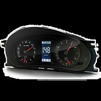 Индикаторы, панели приборов и управления автомобильные