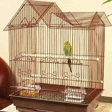 Клетки и аксессуары для грызунов и птиц