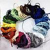 Сэт из сутажа-24 цвета