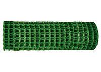 Заборная решетка в рулоне 1,8 x 25 м, ячейка 90 x 100 мм Россия
