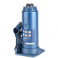 Домкрат гидравлический бутылочный, 8 т, H подъема 230-457 мм Stels, фото 1