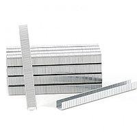 Скобы для пневматического степлера, 10 мм, ширина 1,2 мм, толщина 0,6 мм, ширина скобы 11,2 мм, 5000 шт Matrix