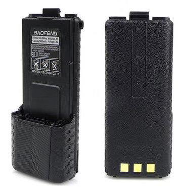 Усиленная батарея для радиостанций baofeng UV-82