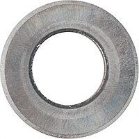 Ролик режущий для плиткореза 22 х 10,5 х 2 мм Mtx