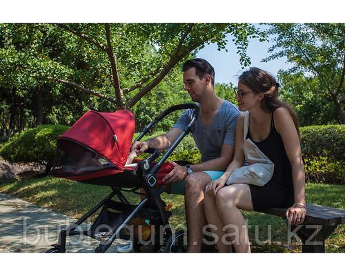 Универсальная детская коляскаEvenflo Vesse