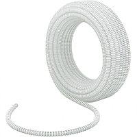 Шланг спиральный, армированный, малонапорный, D 38 мм, 3 атм, 15 м Сибртех