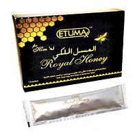 Королевский мёд Royal Honey Etumax (для мужчин)