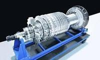 Техобслуживание газовой турбины (ГТУ) ДО14 (агрегат ГТЭ-24)
