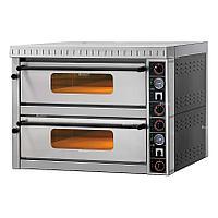 Печь для пиццы GAM MD44TR400 (FORMD44TR400)