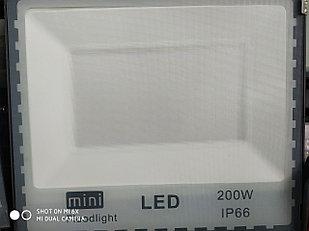 Прожектор LED mini Floodiight  200W    IP66