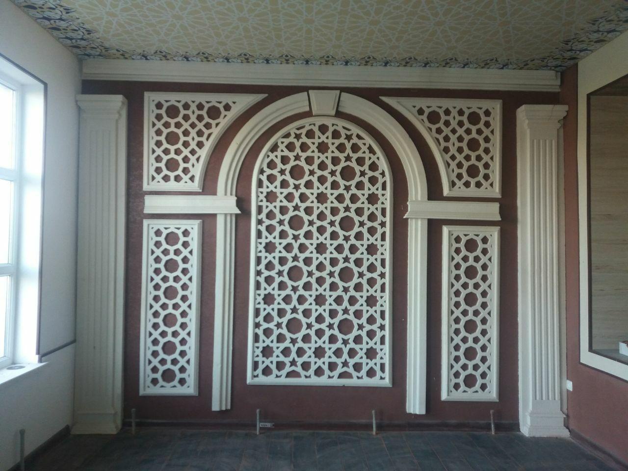 Декор для фасадов